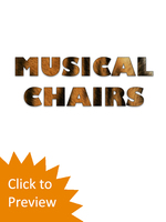 Deforestation Musical Chairs Brochure