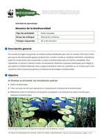 Mosaico de la biodiversidad Brochure