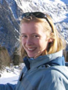 Emily McKenzie