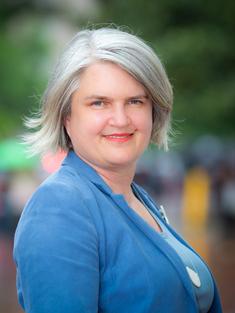 Sonja Vermeulen