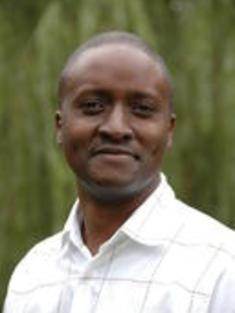 Nasser Olwero