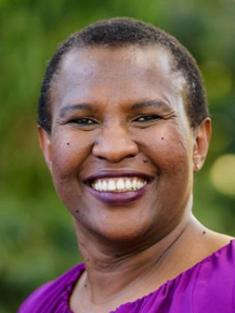 Alice Ruhweza