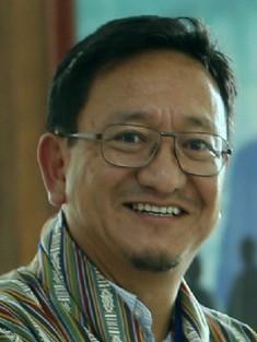 Dechen Dorji
