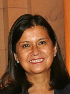 Mayari Pritzker