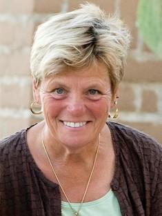 Susan Jorgensen