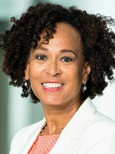 Marcene Mitchell