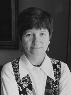 Dame Alison Richard