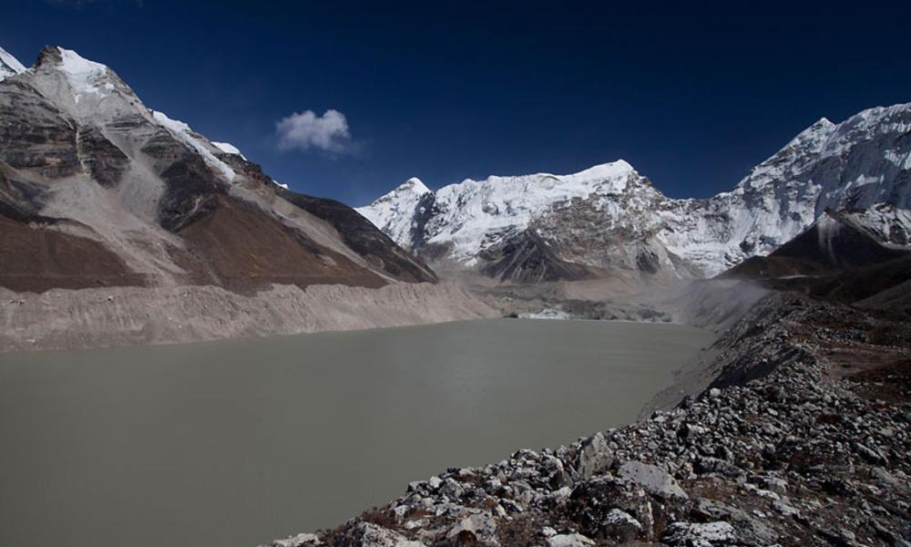 Eastern Himalayas Flooding
