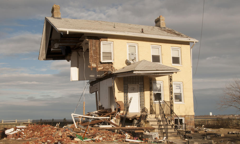 Impacts in the us   severe weather 1   fema