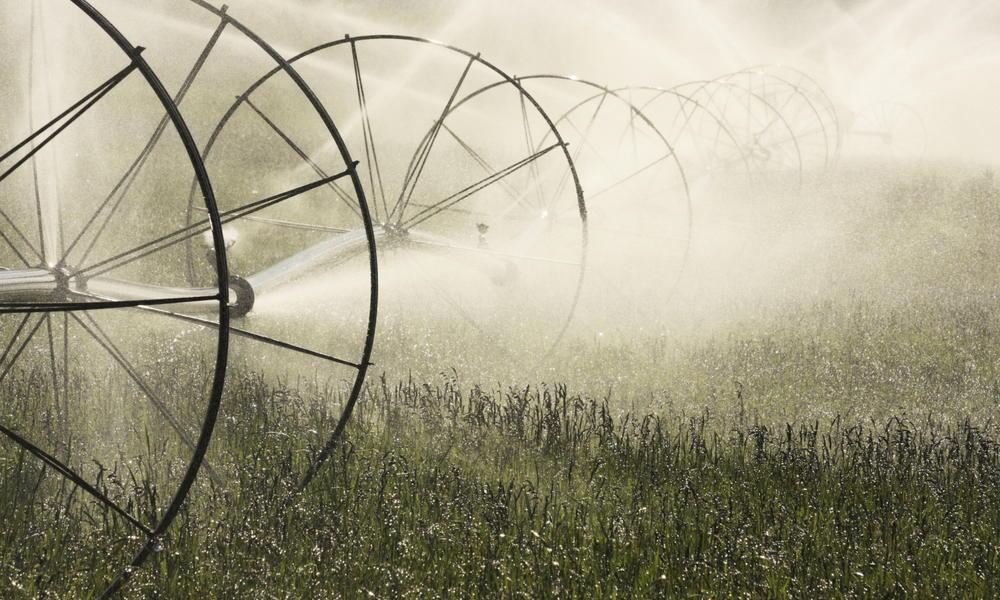 Oirrigation system