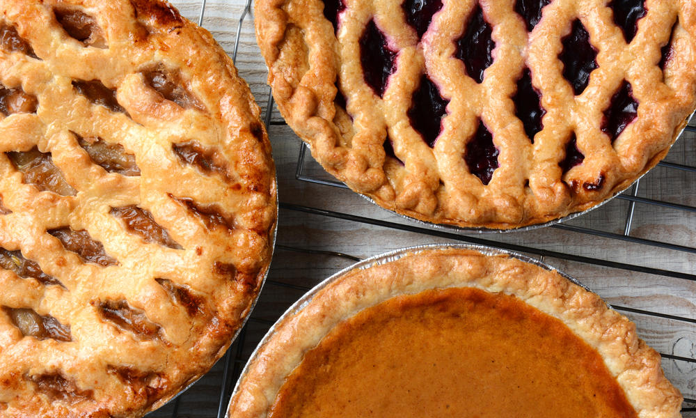 pies cooling