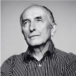 headshot of Vaclav Smil