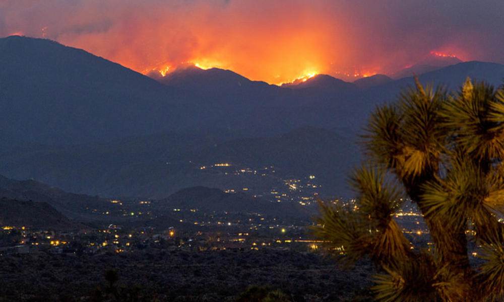 Photo 4  california wildfires