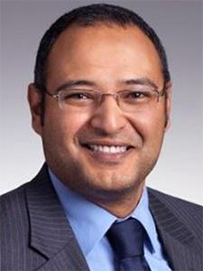 Amgad Naguib headshot