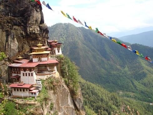 The Eastern Himalaya
