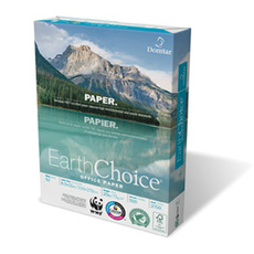 Domtar EarthChoice Paper