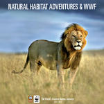 2017 WWF Travel Catalog