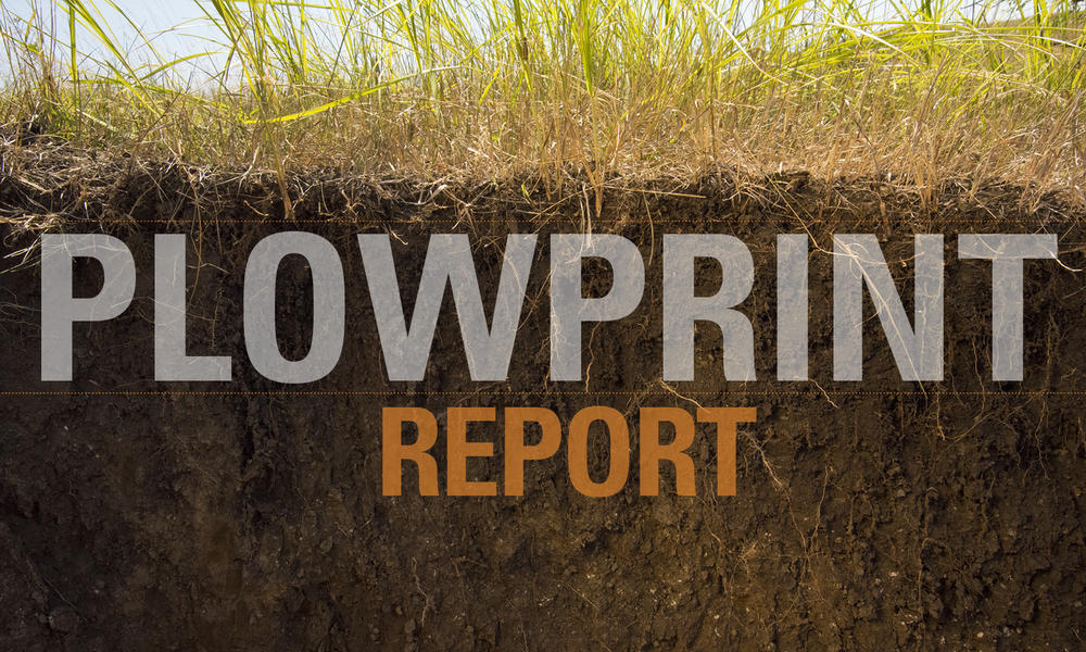 Plowprint Report Publication