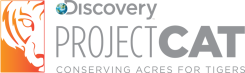 Discovery Communications Project CAT logo