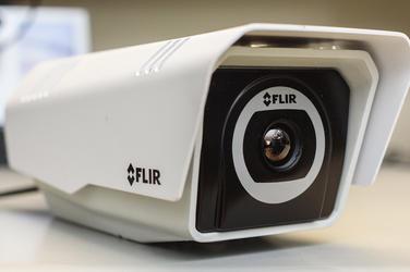 FLIR infared camera