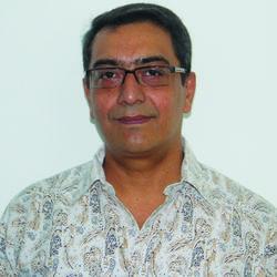 Anurag Danda