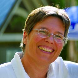 Susanne Moser