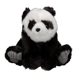 How to help panda
