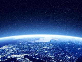 Planet earth hero Earth Hour 2017