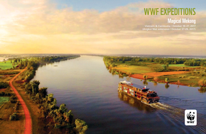 Magical Mekong Brochure Cover
