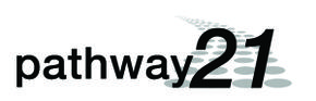 Pathway21 logo