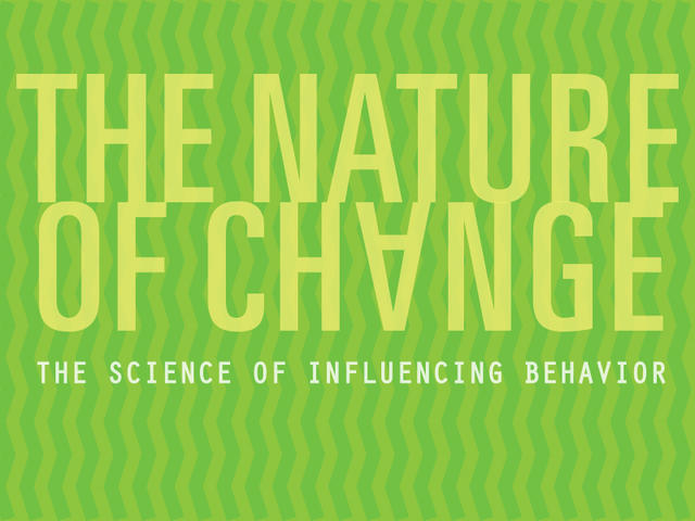 2017 Fuller - The Nature of Change