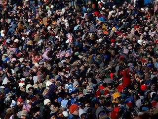 wearestillin crowd winter2017