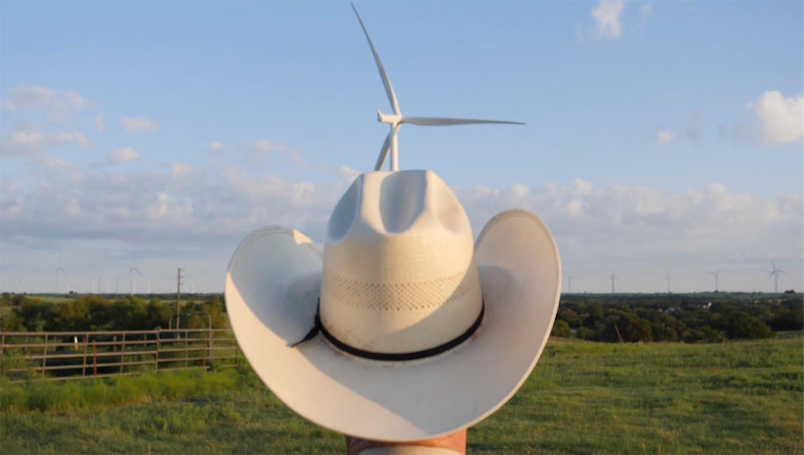 What can a wind farm do for small town America? | Stories | WWF