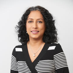 Kavita Prakash-Mani