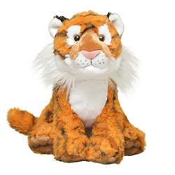 Amur tiger plush z2