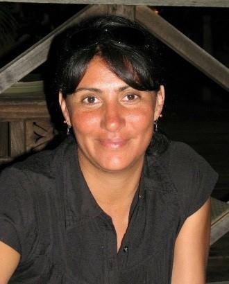 Georgina Saad