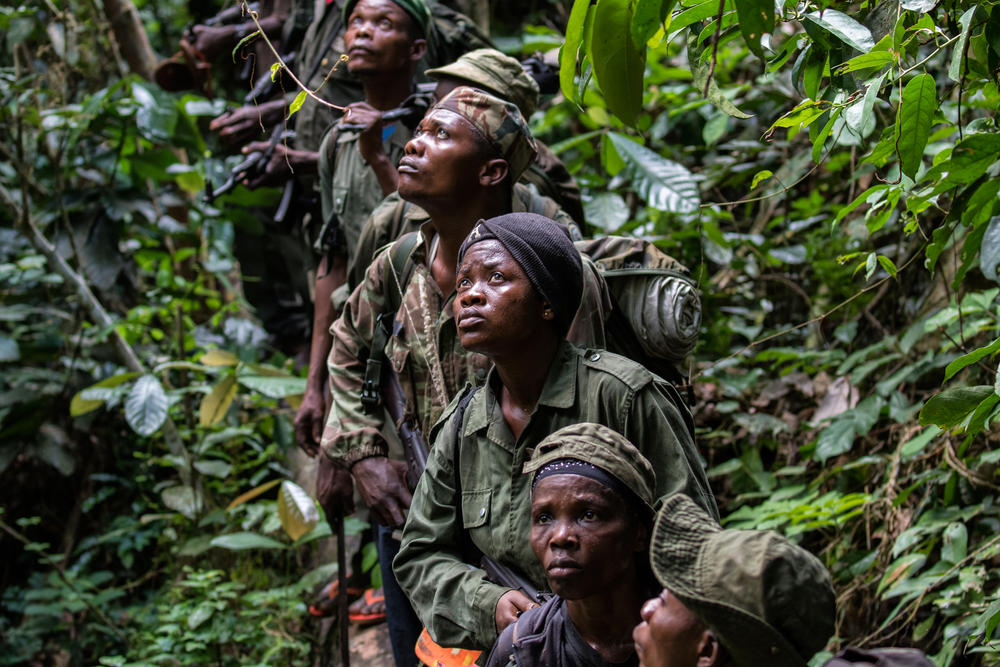Congo rangers spring2018