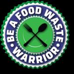 WWF's Food Waste Warrior Logo