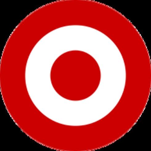 Target logo PNG Panda Paddle