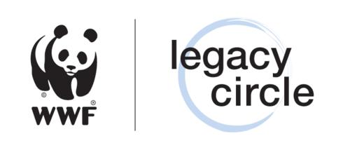 WWF Legacy Logo circle