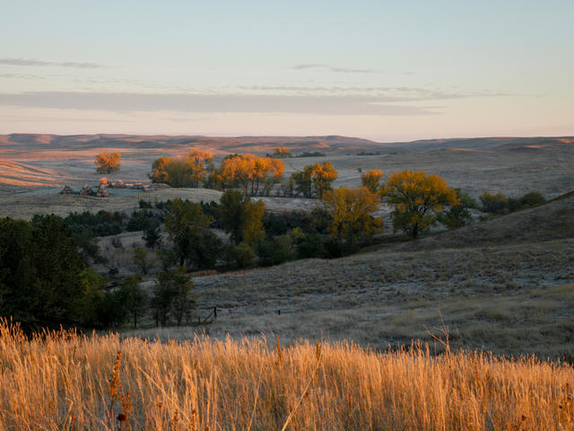 Rockhills Ranch, South Dakota