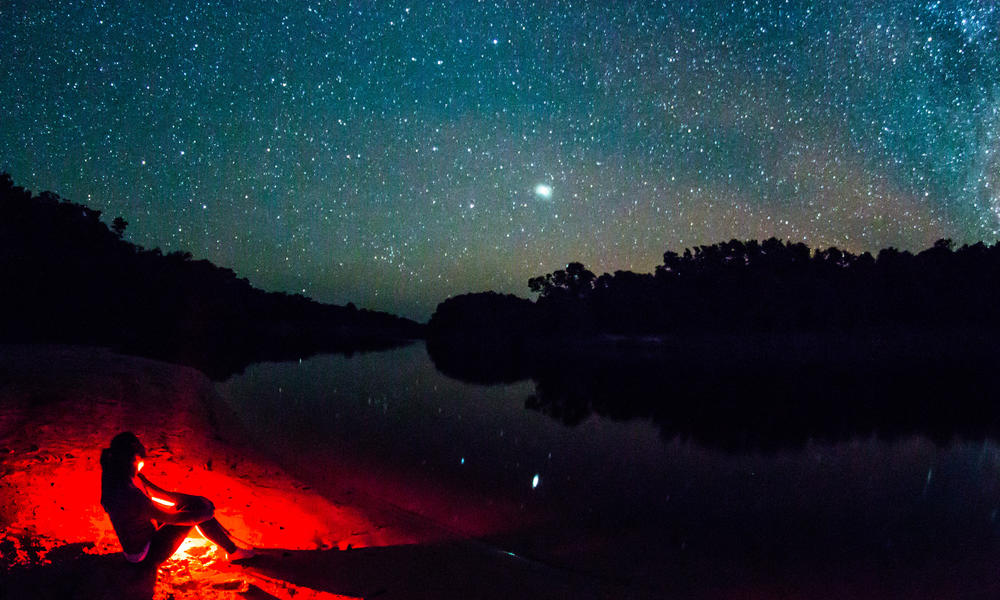 River Bita Stars Jorge Garcia