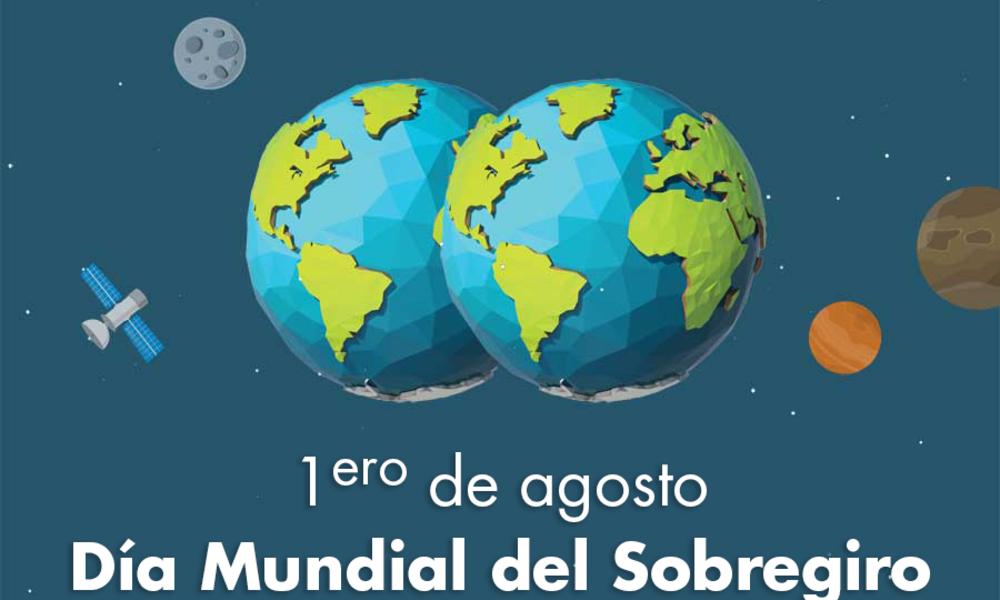 Banner dia mundial del sobregiro