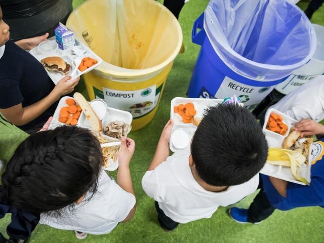 Food Waste Warriors