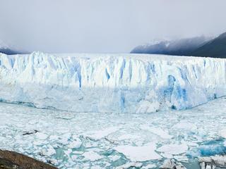 Perito Moreno Glacier Martin Harvey WW188414
