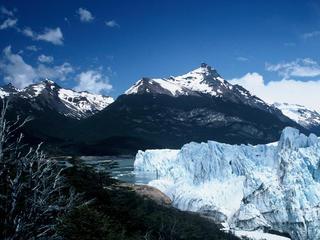 Perito Moreno Glacier Nathalie Racheter WW21919