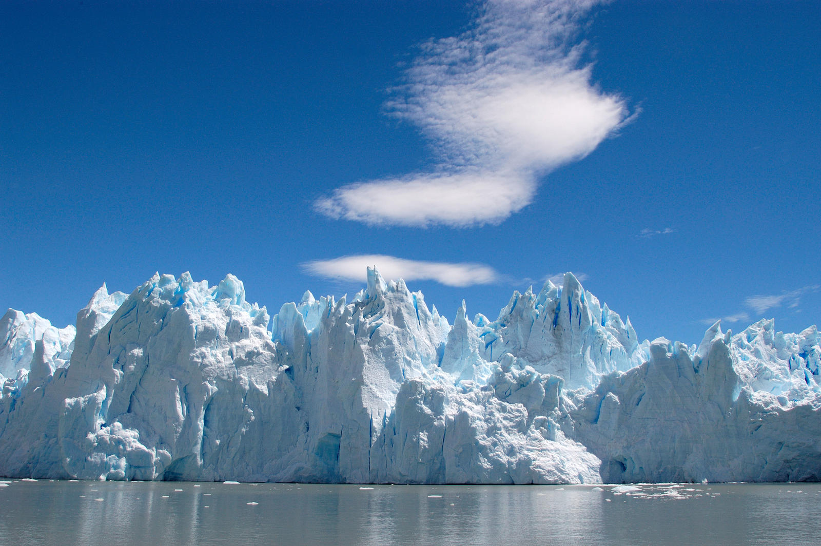Perito Moreno Glacier Los Glaciares National Park Michel Gunther WW191791