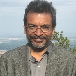 Arun Agrawal, professor of governance and sustainability