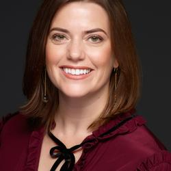 Kaitlin Yarnall is senior vice president of storytelling for the National Geographic Society