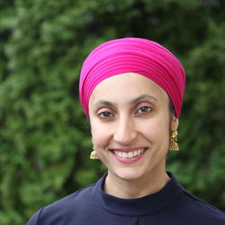Manmeet Kaur is the CEO and founder of City Health Works